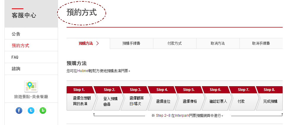 10K-Performance中文訂票