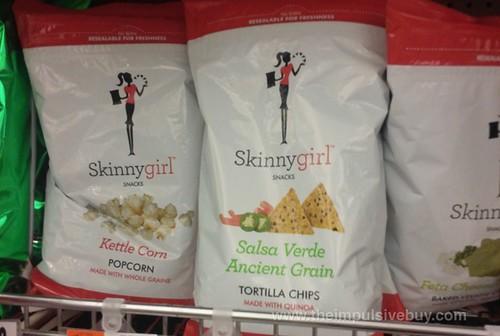 Skinnygirl Snacks