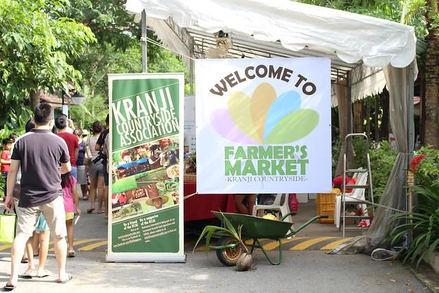 Kranji Countryside Farmers Market