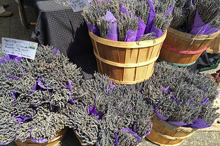 Ferry Plaza Farmers Market - EatWell Dried Lavender