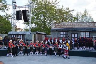 3ο φεστιβάλ παραδοσιακών χορών ακαδημία έρευνας παραδοσιακών χορών 2