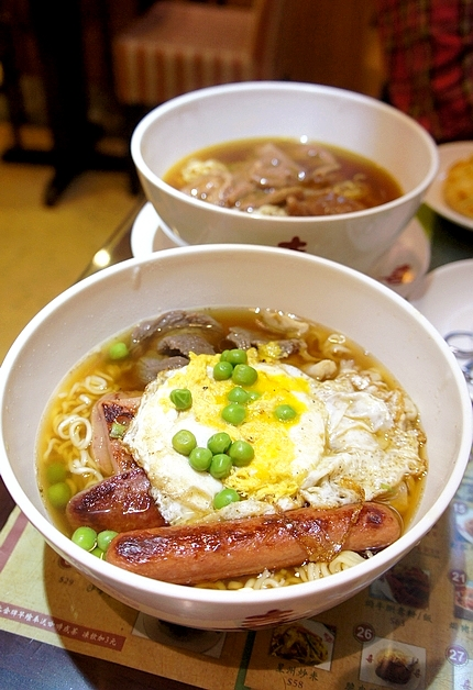 香港必吃喜喜冰室09