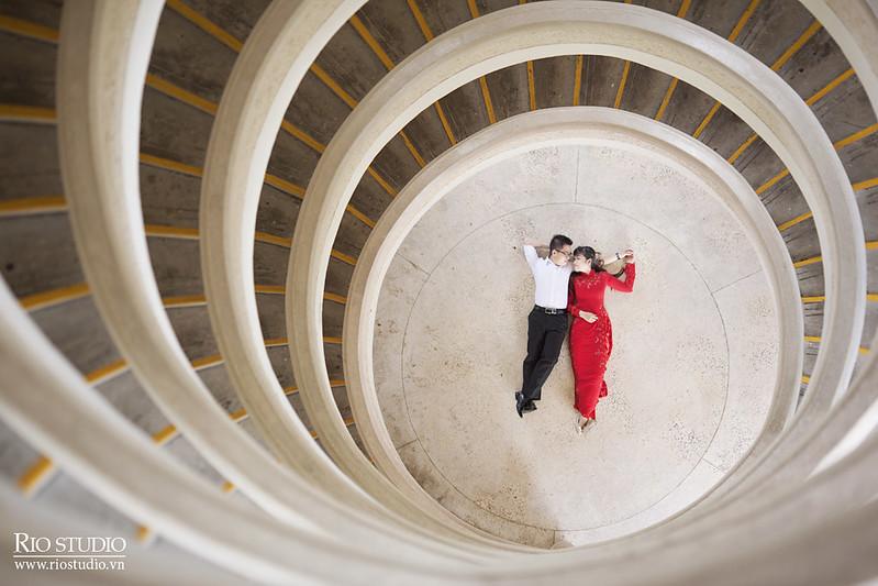Tổng hợp Ảnh cưới Singapore