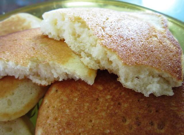 Melissa's pancake 2