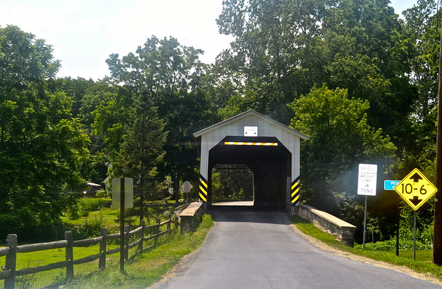 Covered Bridges - Amish Tour - Lancaster County PA