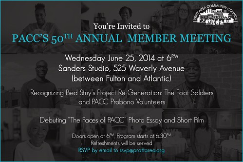 PACC 50th Member Meeting