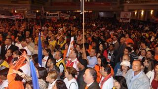 Convenção Nacional e Estadual-SP do Solidariedade