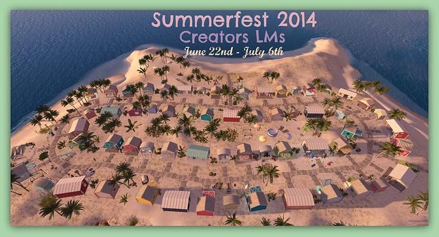 Summerfest 2014: Direct LMs for Shoppers. :D
