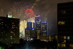 2014 Detroit Fireworks no. 4