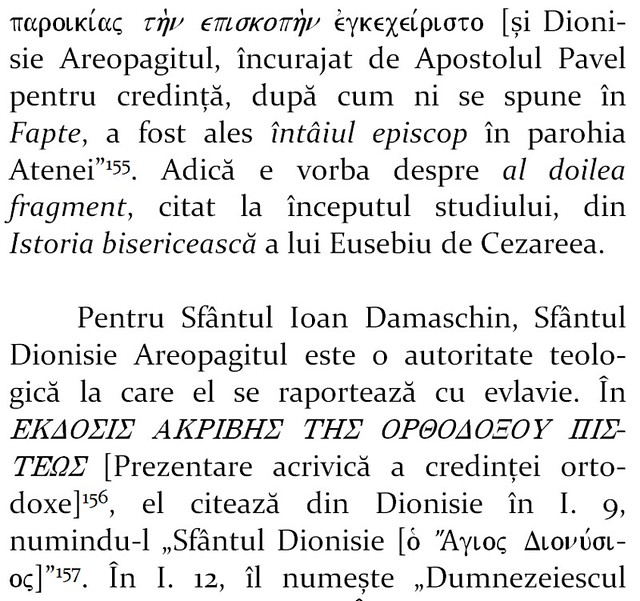 Dionisie 31