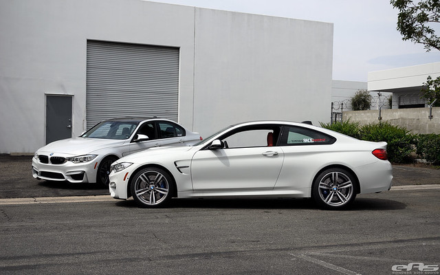 Interlagos Blue E46 M3 >> Mineral White M3 & Alpine White M4 | BMW Performance Parts & Services