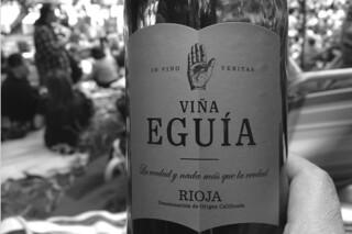 Stern Grove 2014 - Vina Eguia Rioja