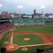 Red Sox vs. Cubs, 7-2-14