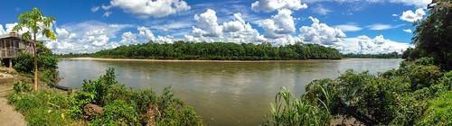 rio bajo sanmiguel putumayo riosanmiguel fronteraecuador