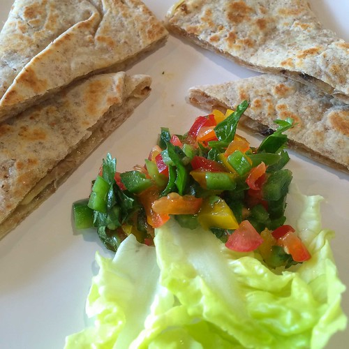 real_hut_quesadillas