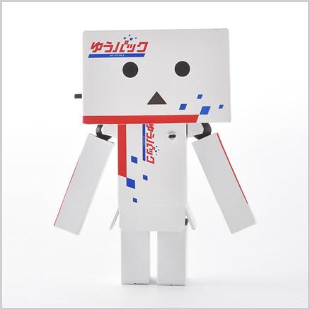 日本郵便局 × 阿楞 郵便箱阿楞!~
