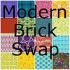 Modern Brick Swap