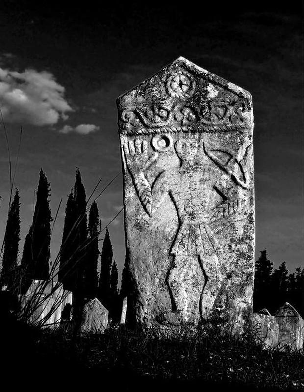 GORČIN - Mehmedalija Mak Dizdar (17.10.1917. – 14.07.1971.)
