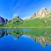 clear day on vesteralen by Reinhard.Pantke