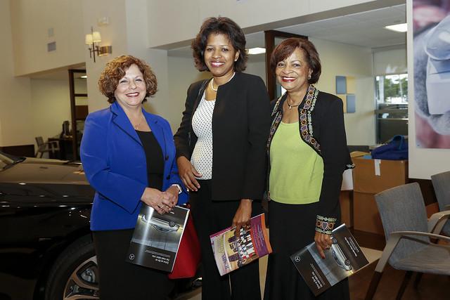 ICABA Salutes Miami's Distinguished Achievers 2016