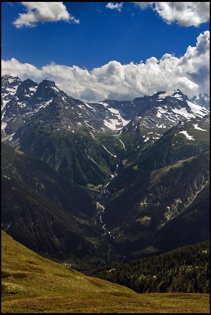 Switzerland with Nikon D-200.; The Binntal. No. 66.
