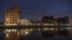 Inner Harbour, Duisburg