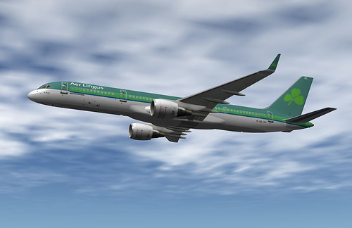 Aer Lingus Fleet Discusion - Page 38 - boards ie