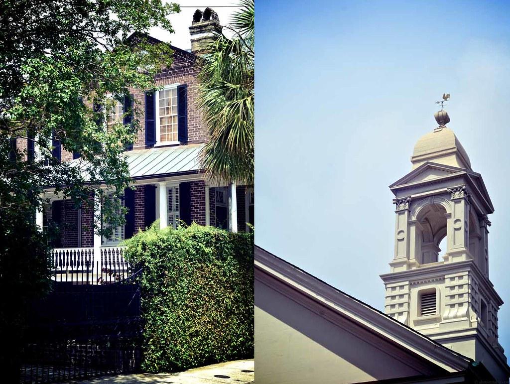 Charleston homes 2