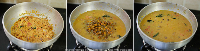 Puttu Kadala Curry Recipe_step3