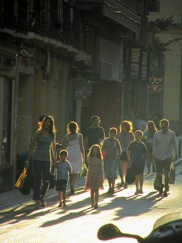 Calle San Miguel 2 by JoseAngelGarciaLanda