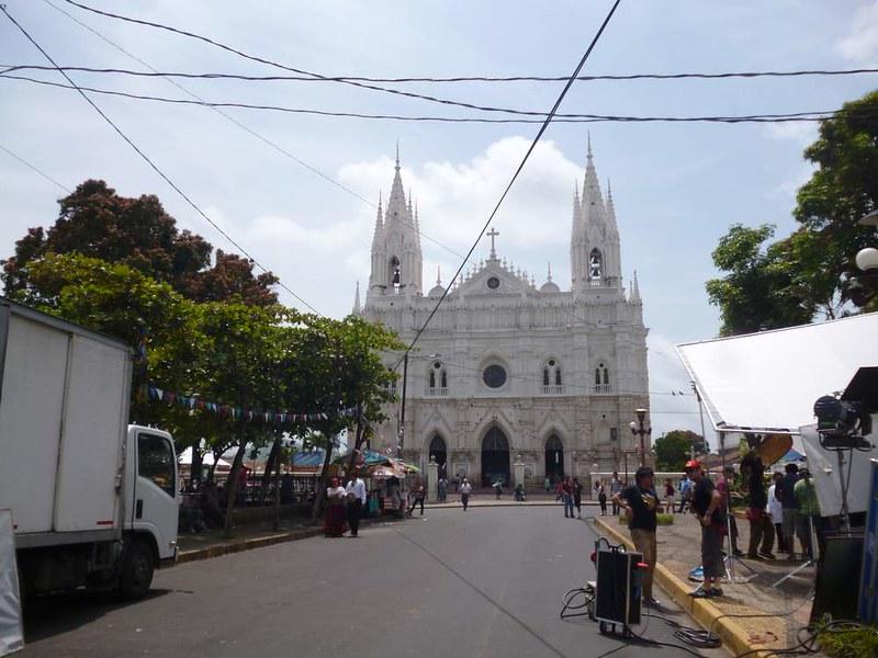Santa Ana Cathedral