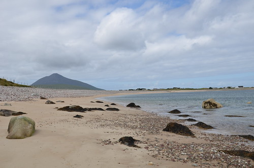 Slievemore from near Claddagh