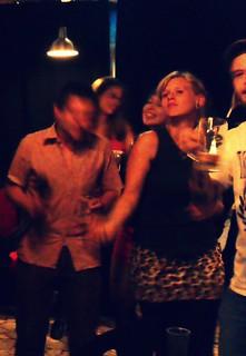 Karaoke párty s DJ Karpíškem