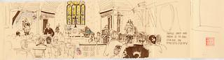 27.VII.2013. 19H. Le Pardon de Sainte Anne à Doëlan. 1/4