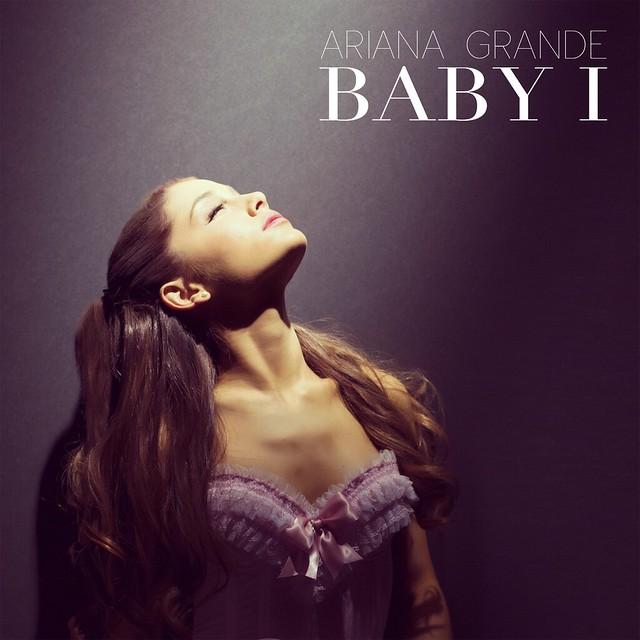 Ariana-Grande-Baby-I-2013-1200x1200