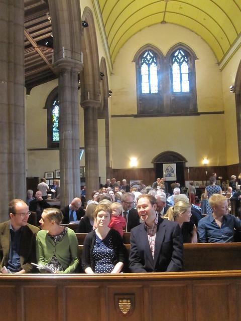 Congregation from Flickr via Wylio