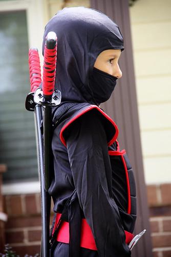 Ninja_Side-View