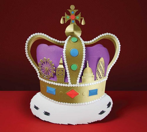 crown-jewels-paper-sculpture-Gail-Armtrong