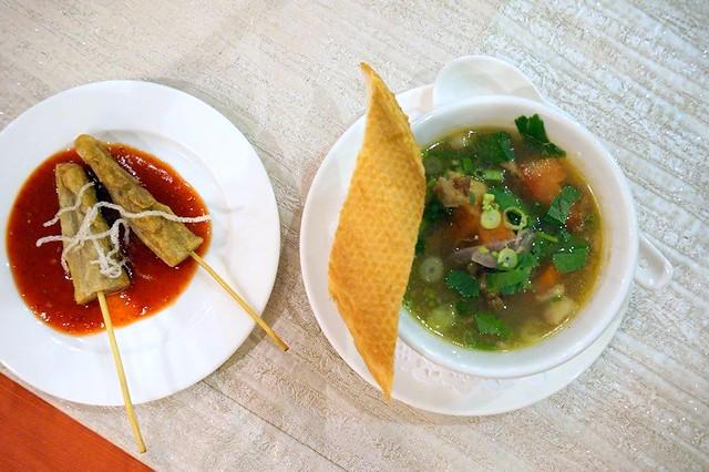 Kelantan delights - subang- kelantanese food in kl