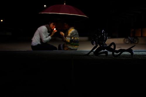 """234/365 - """"Alien(ation)"""" nr.22 by Luca Rossini"""