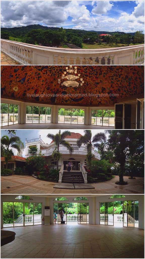 Venue Hunting #3 The Dome Antipolo |Live Love Laugh And Get Married