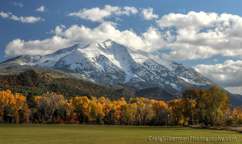 Making Colorado - Cover