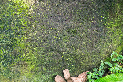 rock pacificocean petroglyphs frenchpolynesia jacquesbrel hivaoa paulgaugin marquesasislands hanaiapa atuona themarquesasislands franspolynesië