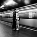 Metro love by Giulio Annibali