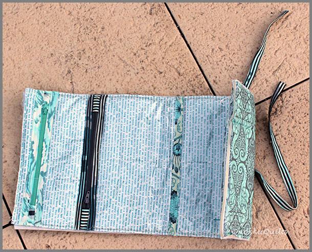 jewellery case wip