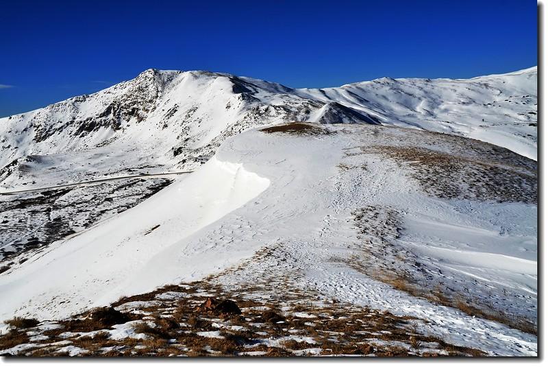 Loveland Pass  山景 8
