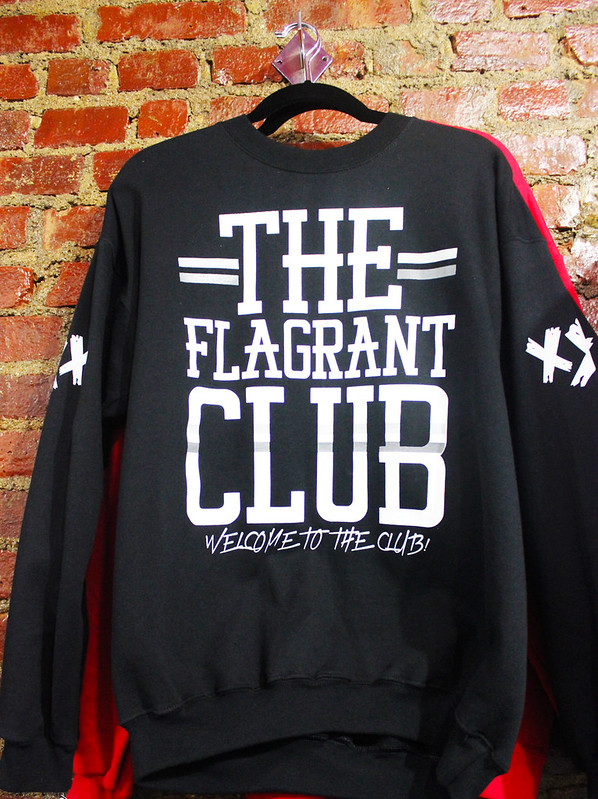 The Flagrant Club