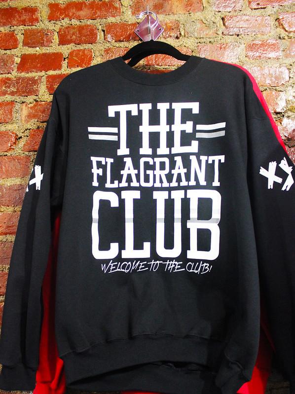 The Flagrant Club