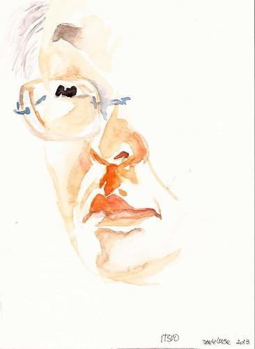 Ricardo Itsuo Ohtake by Dalton de Luca
