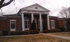 King George County Courthouse- King George VA (1)